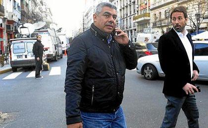 Claudio Tapia ha reconocido Sampaoli será el seleccionador argentino.