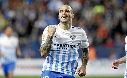 Sandro es objeto de deseo del Sevilla y de media Europa.