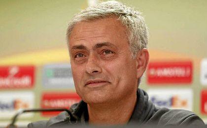 """Mourinho: """"Vamos con todo"""""""
