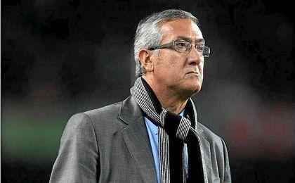 Gregorio Manzano vuelve a la Súper Liga China como entrenador del Guizhou Zhicheng
