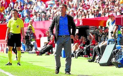 """Rubi: """"El Leganés no va a ganar los tres partidos"""""""