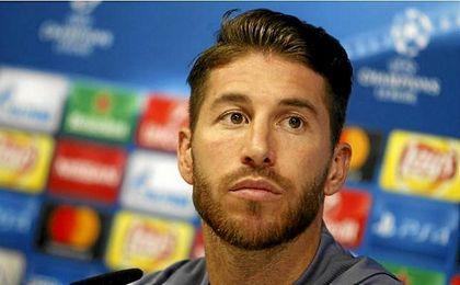 """Ramos responde al Atleti: """"Parece que aquí nos hemos criado en Beverly Hills"""""""