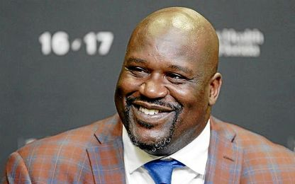 Shaquille O´Neal quiere ser sheriff.