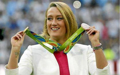 Buenas sensaciones para el Campeonato de España.