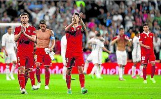 El nuevo hito del Sevilla F.C. 16/17