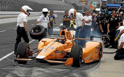 """Alonso: """"Empezaremos desde cero en el Fast Friday"""""""