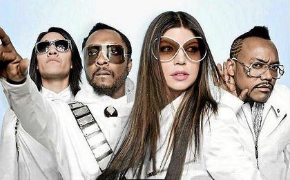 The Black Eyed Peas abrirá la ceremonia para la final de la Champions.