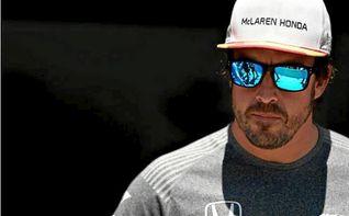 """Alonso: """"Todavía me falta experiencia en los momentos importantes"""""""