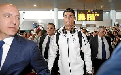 Cristiano pudo defraudar ocho millones de euros.