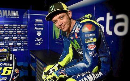 Dudad para el Gran Premio de Italia.