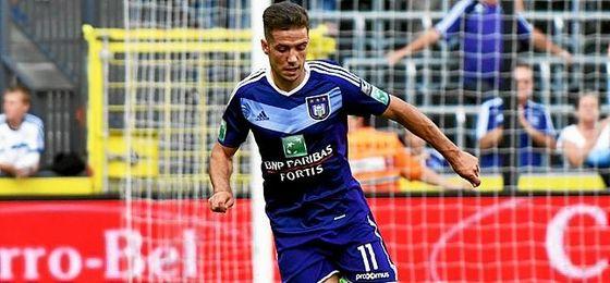 Chipciu ha firmado seis goles y 13 asistencias.