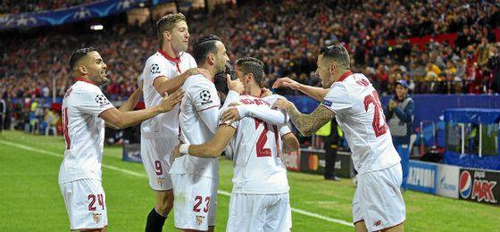 el sevilla tercer club que ms crece en valor de europa