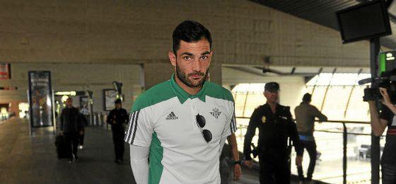 Adán apoya hoy al Madrid.