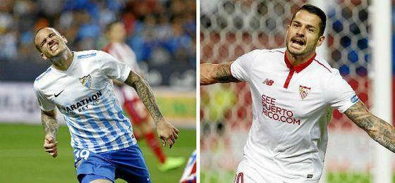 Las Palmas sueña con juntar a Vitolo y Sandro.