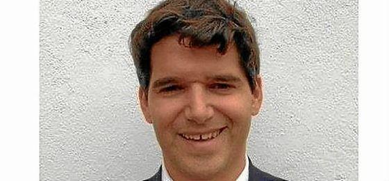 Ignacio Echeverría falleció en el atentado de Londres.