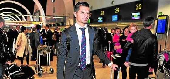 El Atlético está dispuesto a hacerse con Vitolo a cualquier precio y el canario ya prepara las maletas.