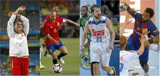 Las cinco reformas que pide el deporte español