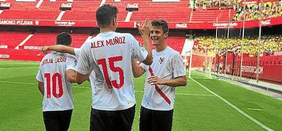 El Sevilla Atlético se va de vacaciones hasta el 10 de julio.