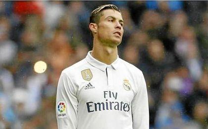 """El Real Madrid expresa su """"plena confianza"""" en Cristiano Ronaldo"""