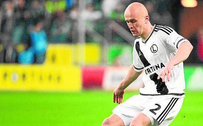Pazdan lleva bastante tiempo en la agenda del Betis y saldrá este verano del Legia.