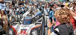Porsche se lleva las 24 Horas de Le Mans tras el naufragio de Toyota