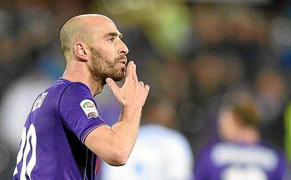 Valero lleva años brillando en la Serie A.