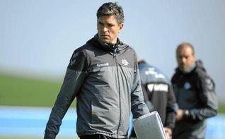Mauricio Pellegrino, nuevo técnico del Southampton