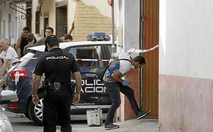 Fallece la mujer hospitalizada tras ser apuñalada por su pareja en Sevilla