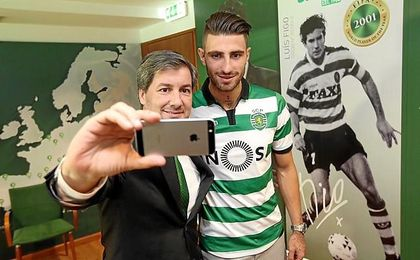 Piccini quiere ganar la liga portuguesa.