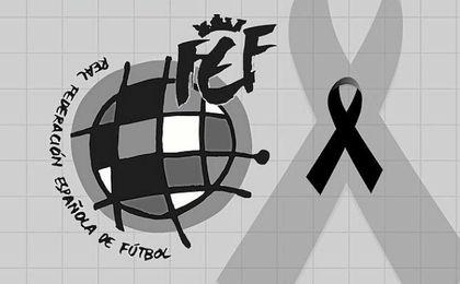 La RFEF envía su pésame a familia de niño fallecido en Gines (Sevilla)