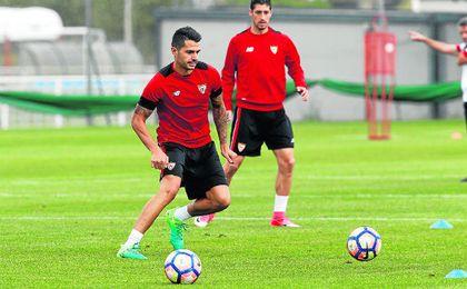 Vitolo es un futbolista muy bien mirado por los clubes top.