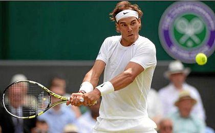 Rafael Nadal ha salido victorioso de este torneo en dos ocasiones.