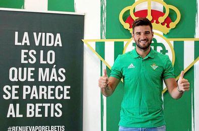 La de Barragán se trata de la cuarta incorporación que el club ha hecho oficial.