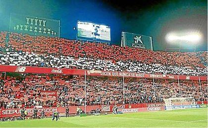 El Sevilla da marcha atrás tras las quejas de sus aficionados y no habrá acceso con huellas dactilares.