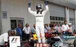 Bottas gana el Gran Premio de Austria por delante de Vettel, más líder