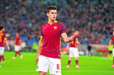 Perotti volverá a coincidir con Monchi en Roma.