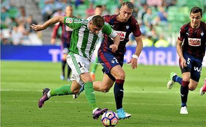 El Betis es, junto al Madrid, F.C. Barcelona y Atlético de Madrid, de los clubes más vistos por TV.