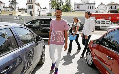 El Madrid quiere abonar pronto su cláusula.