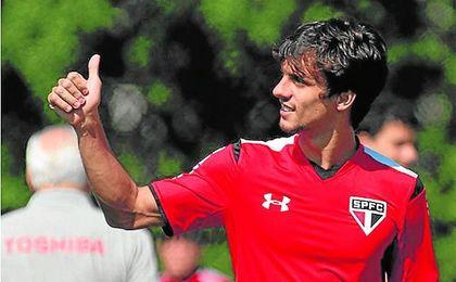 Rodrigo Caio fichará por el Zenit
