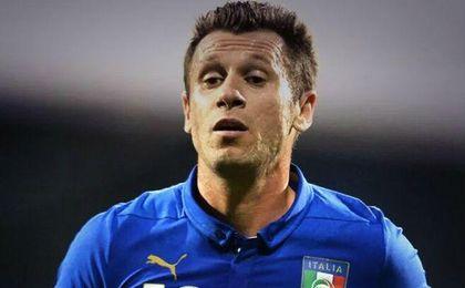 Cassano cuelga las botas 8 días después de firmar con el Hellas Verona