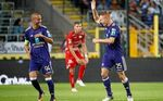 El Anderlecht gana su decimotercera Supercopa belga
