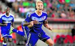 Van Holsbeeck espera ofertas por Teodorczyk