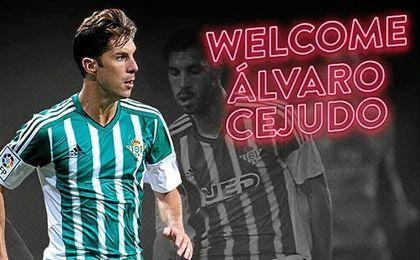 El club australiano da la bienvenida a Cejudo.
