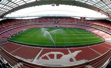 FINAL: Arsenal FC 1-2 Sevilla FC