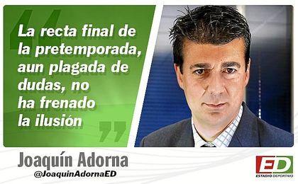 """Fichajes para el anunciado """"año del Betis"""""""