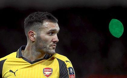 Wenger reconoce que el delantero no seguirá en el Arsenal.