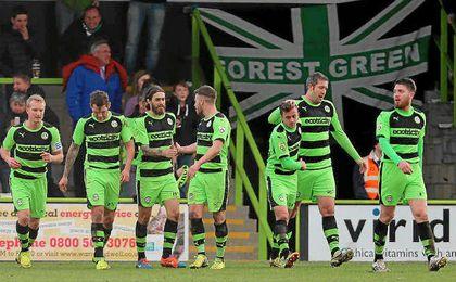 """El primer equipo """"sostenible"""" y vegano llega al fútbol profesional inglés"""