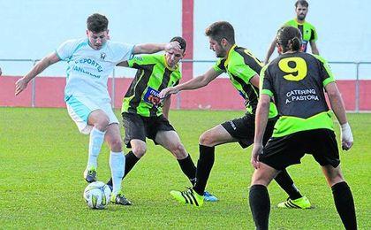 El Coronil logró el ascenso a Primera Andaluza como campeón de su grupo.