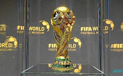 Marruecos sueña con albergar el Mundial de 2016.