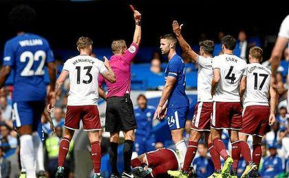 El Chelsea se estrella, el Liverpool tropieza y el City no se complica